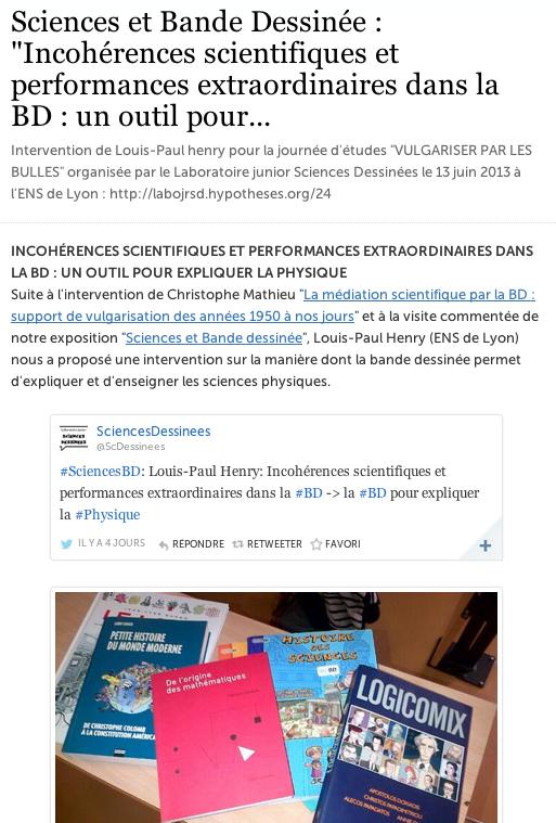 Sciences_Dessinees_Vulgariser_par_les_Bulles_Henry