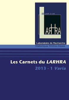 Carnets_LARHRA_2013_1