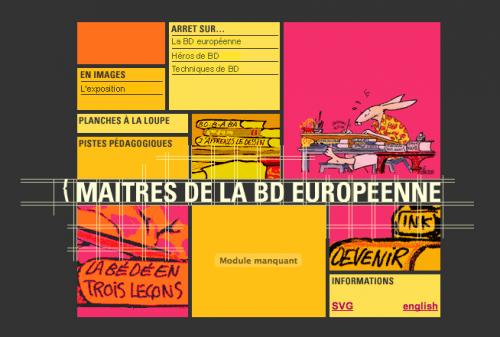 Maitres_de_la_BD_europeenne_BNF_exposition