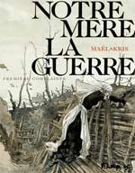 Notre_Mere_la_Guerre_Kris_Mael