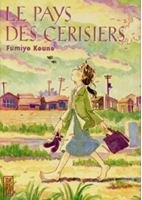 Le_Pays_des_Cerisiers_Kouno_Fumiyo