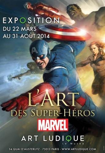 exposition-art-super-heros-art-ludique