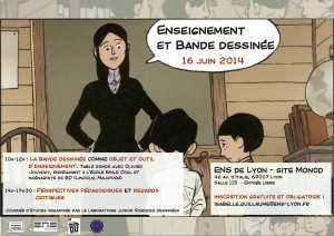Enseignement_BandeDessinee - small