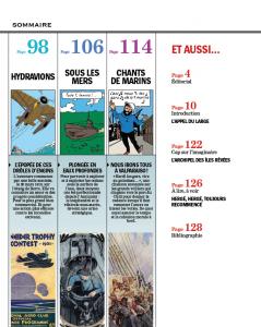 Tintin_et_la_Mer_Sommaire3